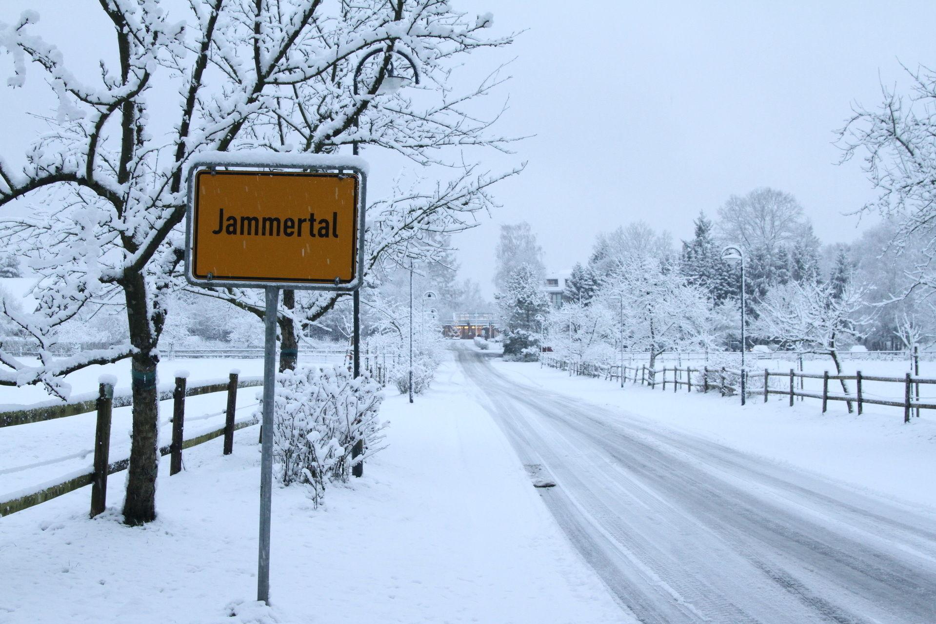 Wellnesshotel Jammertal Resort im Münsterland NRW